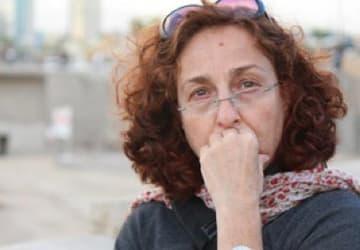חנה קמיל - מנהלת המפעל